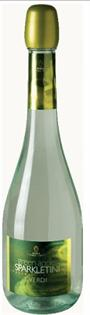 Verdi Green Apple Sparkletini 750ml